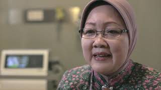 Instalasi Rehabilitasi Medik RUMAH SAKIT Dr. OEN KANDANG SAPI SOLO akan memberikan tutorial Latihan .