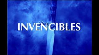 Invencibles - Conferencia para Hombres