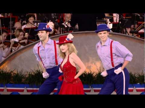 Washington 4th of July 2005 Performance