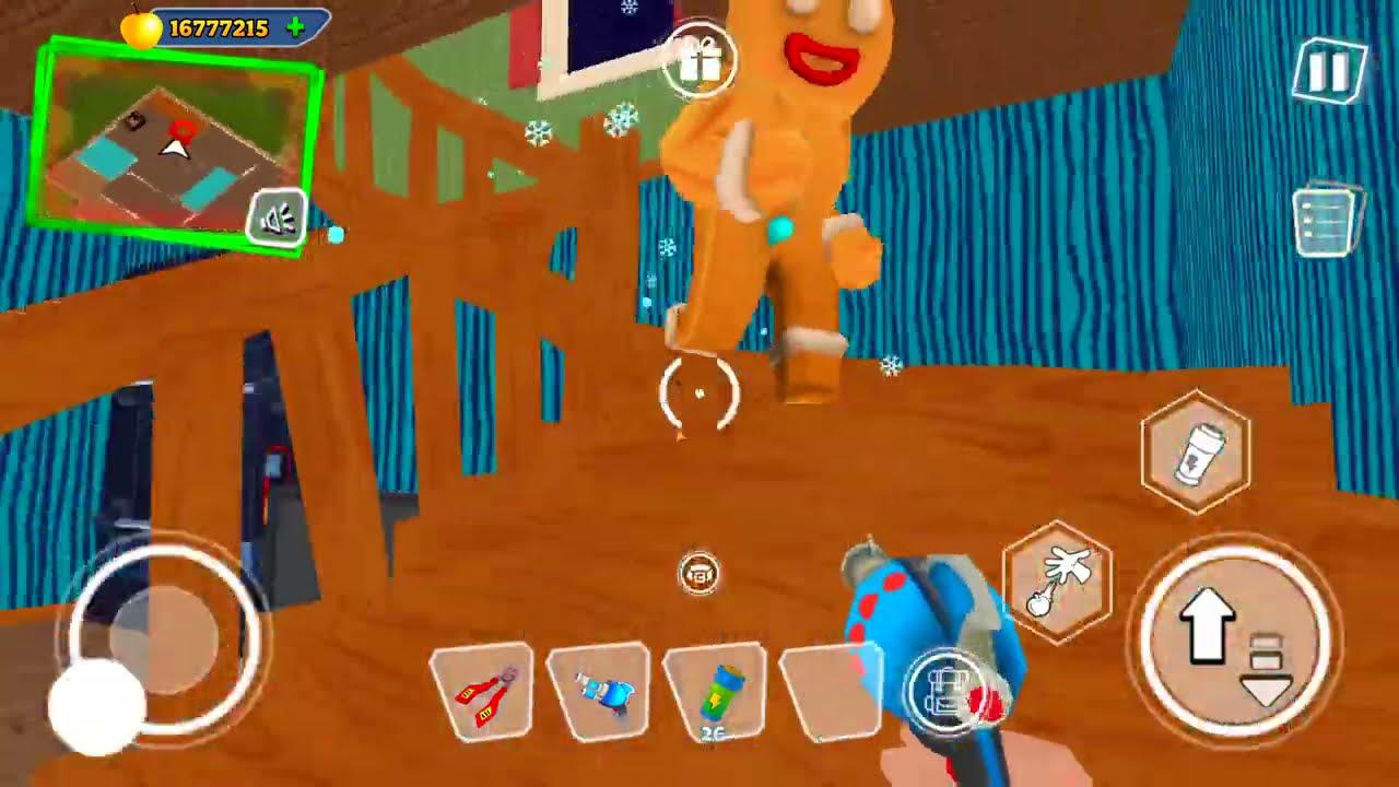📣 YENİ DARK RİDDLE MACERASI - MARSA ÇIKIYORUZ 🧑🏻🚀 👨🏻🚀 Dark Riddle Update 5.0.0 New Chapter 3