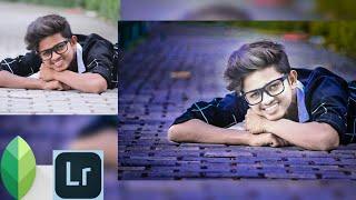 Bnaye Apne simple photo ko stylish photo bilkul cb edit ki trah
