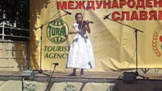 vioara, Catalina Moisei, cl. a III-a, Chisinau, Moldova