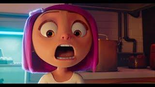 【NG】來介紹一部女主角被小跳蛋搞得一塌糊塗的動畫電影《花園精靈 Gnome Alone》