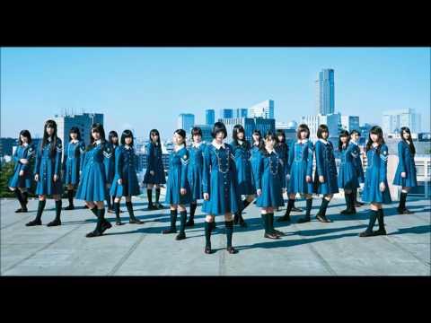 Keyakizaka46  - Fukyouwaon (Instrumental)