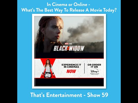 In Cinemas or Online - What's The Best Way To Release A Movie Today?