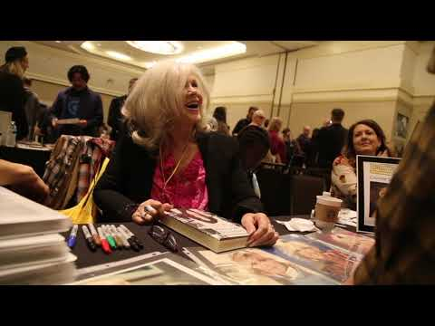 WEST SIDE STORY Actors, Connie Stevens & Diahann Carroll Snippets THE HOLLYWOOD SHOW