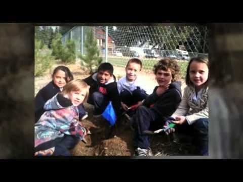 2013 Wonders of Watersheds at Kings Beach Elementary School