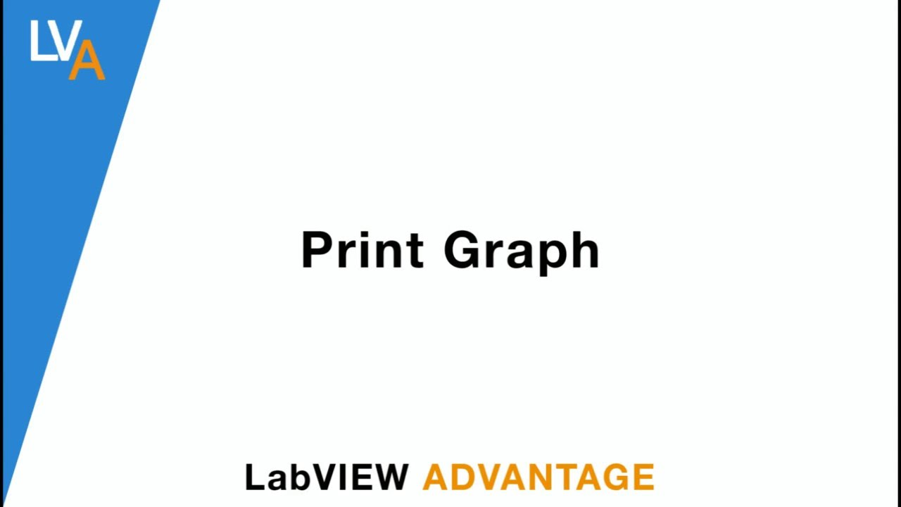 how to print graph labview youtube
