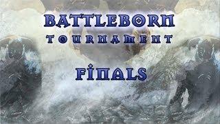 ♛ Skyrim Massive NPC Battles - Skyrim: Battleborn Tournament - Finals!