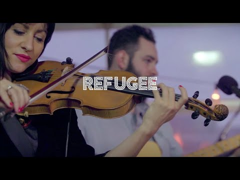Oi Va Voi - Refugee - Live VPRO TV Netherlands