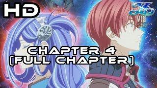 Ys VIII - Lacrimosa Of Dana I Walkthrough FULL Chapter 4 - The Lost World I PS4 Pro