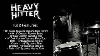 PreSonus—SonalSystems Heavy Hitter Drum Loops