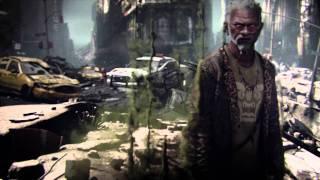 EA The Secret World Trailer GamesCom