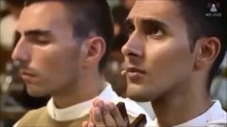 MENSAJE DE CRISTO JESÚS / MENSAGEM DE CRISTO JESUS - 06/03/2017