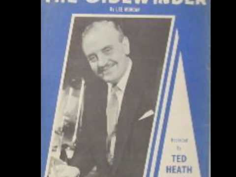 TED HEATH ~ THEM THAT HAVE GET ~ 1947 ~ VOCAL JACK PARNELL