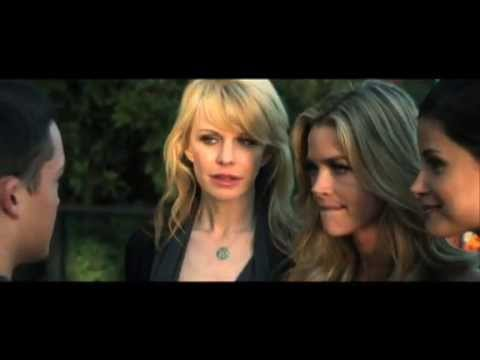 COUGARS, INC. Official Trailer (2011) - Kyle Gallner, Sarah Hyland, James Belushi