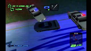 Need For Speed 3 Hot Pursuit | Atlantica | Hot Pursuit Race 230