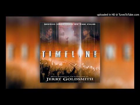 Jerry Goldsmith - TIMELINE - Suite