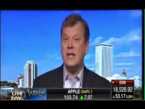 Peter Schweizer talks possible FBI investigation into the Clinton Foundation