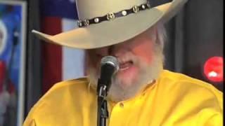 Marty Stuart Show  Charlie Daniels,「Drinkin My Baby Goodbye」.wmv