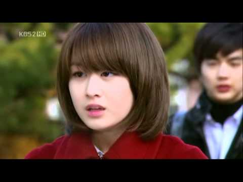 Part 3: Rolling - HyunJung & BaekHyun [God of Study]