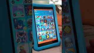 How To Add A New App To A Child's Kindle Fire Profile