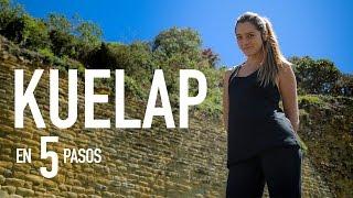 Buen Viaje a Kuelap, 5 pasos para conocer la gran fortaleza