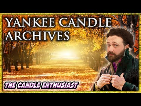Yankee Candle ARCHIVES - ALL 13 AUTUMN/FALL Scents From 2017 - Massive Haul