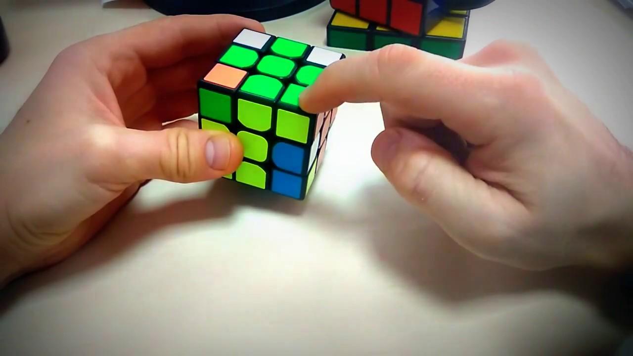 Кубик рубик схема сборки для начинающих видео фото 945