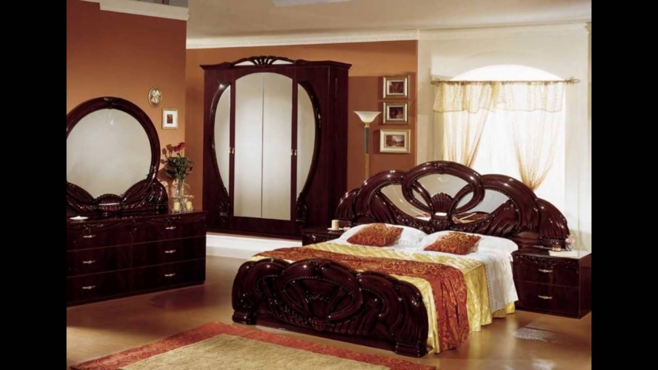 Bedroom Interior Small