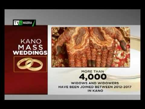 Kano Mass Wedding