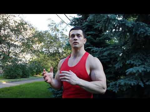Насколько хорошо помогает накачать мышцы ПЕРИОДИЗАЦИЯ?