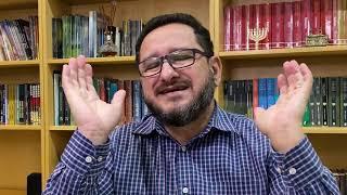 SALMO 13 - COMO REAGIR NOS MOMENTOS MAIS SOMBRIOS DA VIDA?