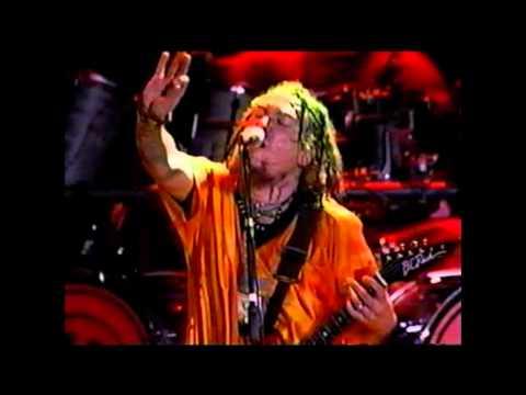 Sepultura - Attitude Live HD ozzfest 96