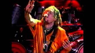Смотреть клип Sepultura - Attitude