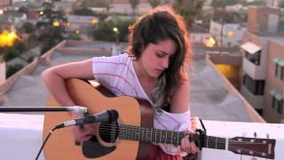 "Lindsey Pavao -- ""Yellow"" By Coldplay"