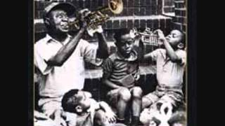 Louis Armstrong and the All Stars 1951 Blueberry Hill (Live)