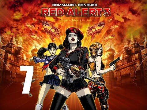 Скачать Red Alert 2 Все о Red Alert 2 и Yuri s Revenge