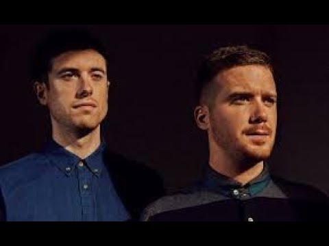 Gorgon City & Naations  -  Let It Go  Sonny Fodera extended mix