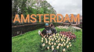 Holland Amsterdam 2019