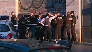 Marseille : attaque au couteau sur la Canebière