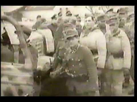 Budapest ostroma 1944-1945 (Siege of Budapest)