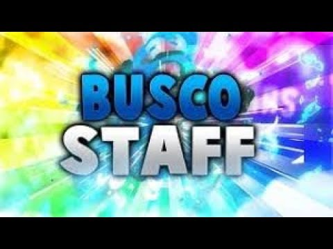 BUSCO STAFF EN MI SERVIDOR NO PREMIUM 1.8 PARA TODAS LAS SUPERPANDILLA -Gamers Videos Servers