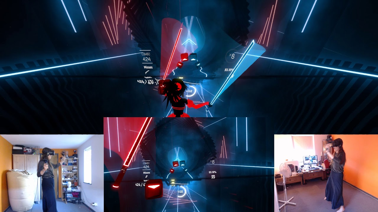 One Direction - What Makes You Beautiful [Beat Saber Expert, Full Combo, SS  Rank, #1 Global]