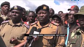 Dusk to dawn curfew in force in Olpusimoru, Narok