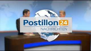 Folge 12 von Postillon24 - Wir berichten, bevor wir recherchieren | NDR