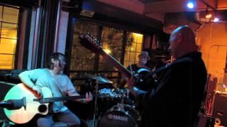 David Tronzo Trio w Steven Bernstein: 02 Rockin