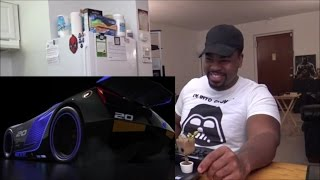 Cars 3 Teaser Trailer 2 REACTION!!!