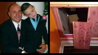 Mother And Son Go Missing But Two Years Later Cops Find Hidden Door At Grandmas House