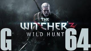 """The Witcher 3: Wild Hunt #64 """"Дела государственной важности"""""""